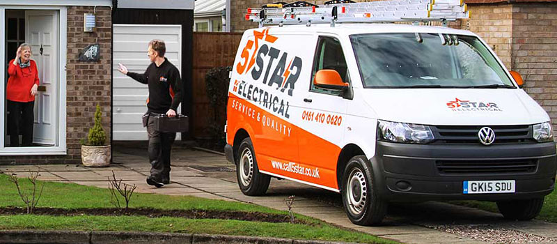 5Star Electrical Services